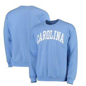 North Carolina Tarheels Unisex Crewneck Sweatshirt